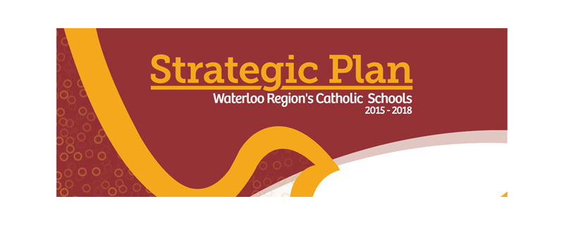 Strategic Plan - WCDSB