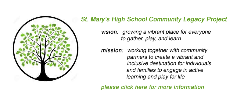 SMH-Community-Legacy-Project