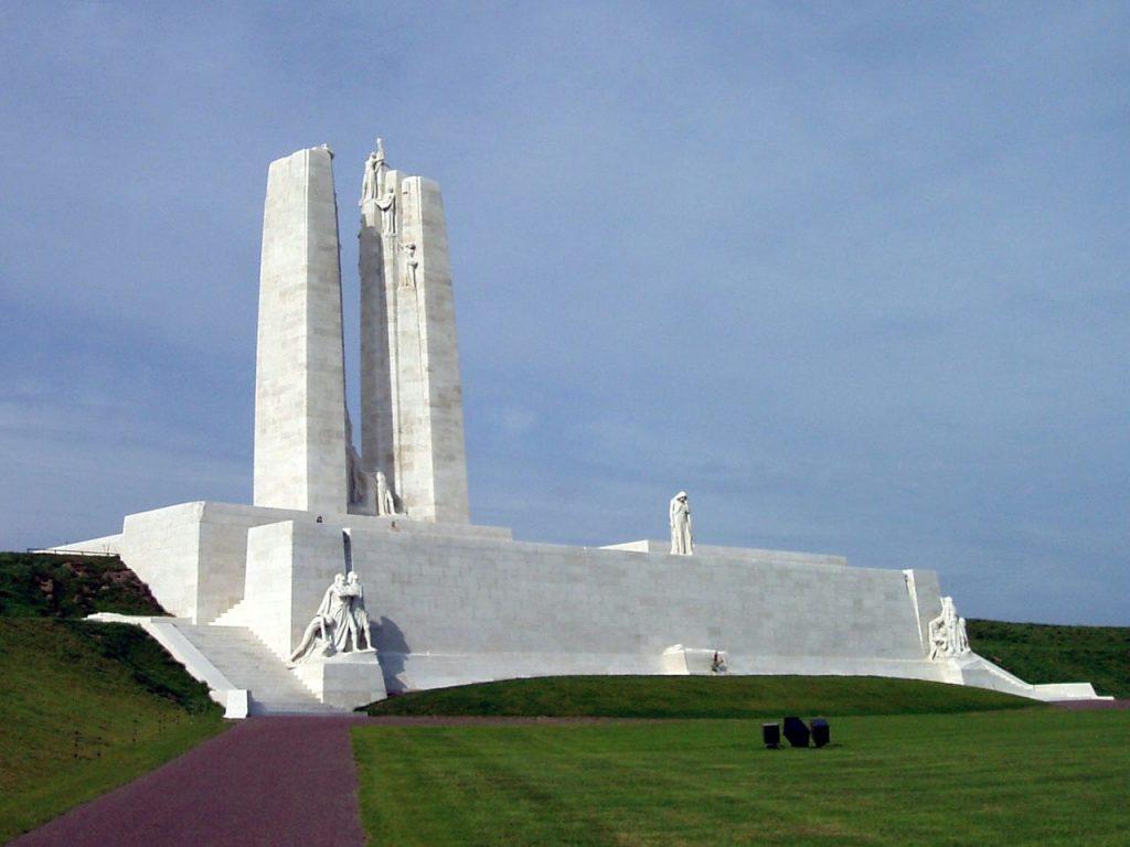 Vimy-Ridge-Memorial-photo