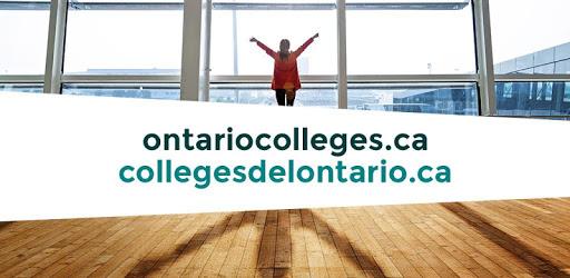 OntarioColleges.ca logo